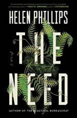 The Need, Helen Phillips