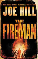 The Fireman A Novel, Joe Hill