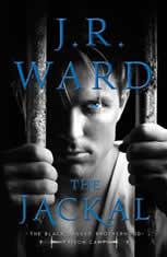 The Jackal, J.R. Ward