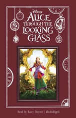 Alice through the Looking Glass - Audiobook Download
