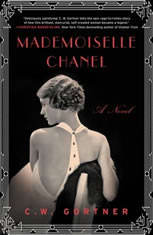Mademoiselle Chanel - Audiobook Download