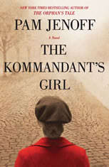 The Kommandant's Girl, Pam Jenoff