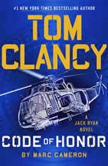 Tom Clancy Code of Honor, Marc Cameron