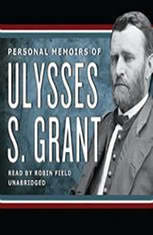 review memoirs of us grant Book digitized by google from the library of harvard university and uploaded to the internet archive plus-circle add review personal memoirs of u s grant.