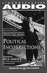 Political Incorrections: The Best Opening Monologues from Politically Incorrect with Bill Maher - Audiobook Download