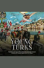 Audiobook   Download   Ottoman   History   Young