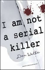 I Am Not a Serial Killer - Audiobook Download
