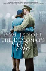 The Diplomat's Wife, Pam Jenoff