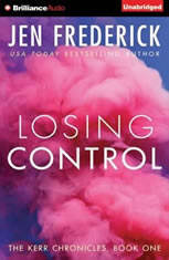 Losing Control - Audiobook Download