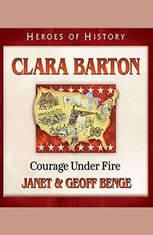 Clara Barton: Courage Under Fire - Audiobook Download