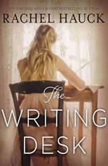 The Writing Desk, Rachel Hauck
