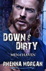 Down & Dirty, Rhenna Morgan