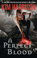A Perfect Blood, Kim Harrison