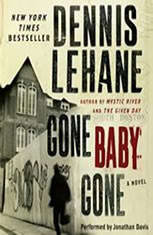 Gone, Baby, Gone - Audiobook Download