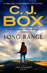 Long Range, C.J. Box