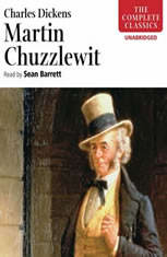 Martin Chuzzlewit - Audiobook Download