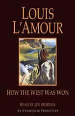 How the West Was Won - Audiobook Download