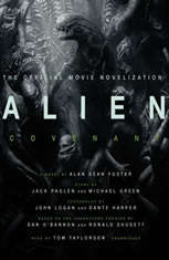 Alien: Covenant - Audiobook Download