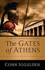 The Gates of Athens - Audiobook Download