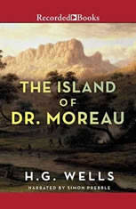 The Island of Dr. Moreau - Audiobook Download
