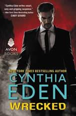 Wrecked LOST Series #6, Cynthia Eden