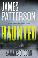 Haunted, James Patterson