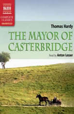 The Mayor Of Casterbridge - Audiobook Download