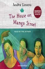 a review of the book the house on mango street by sandra cisneros The book the house on mango street by sandra cisneros is a great book and i completely believe it's a great book to read the book is about a young girl named esperanza who improves in homes.