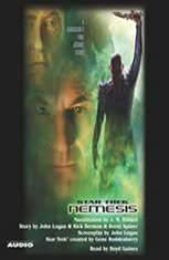 Star Trek: Nemesis Movie-tie In - Audiobook Download