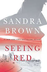 Seeing Red, Sandra Brown