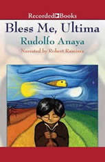 a review of the book bless me ultima by richard anaya Anti-acculturation: the embodiment of difrasismo 2014 anti-acculturation: the embodiment of difrasismo in rudolf anaya's bless me, ultima chicano and.