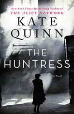 The Huntress A Novel, Kate Quinn