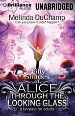 Fifty Shades of Alice Through the Looking Glass - Audiobook Download