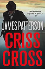 Criss Cross, James Patterson