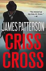 Criss Cross, James Patterson