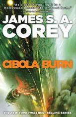 Cibola Burn, James S. A. Corey