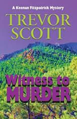 Witness to Murder - Audiobook Download