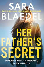 Her Father's Secret, Sara Blaedel
