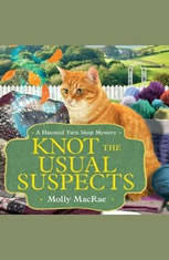 Knot the Usual Suspects - Audiobook Download