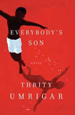 Everybody's Son A Novel, Thrity Umrigar