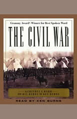 The Civil War - Audiobook Download