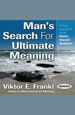 essay on mans search for meaning