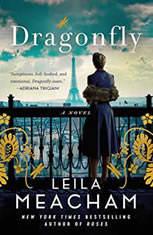Dragonfly, Leila Meacham