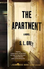 The Apartment - Audiobook Download