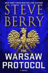 The Warsaw Protocol A Novel, Steve Berry