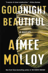 Goodnight Beautiful A Novel, Aimee Molloy