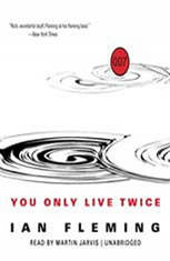 You Only Live Twice - Audiobook Download