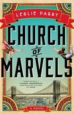 Church of Marvels - Audiobook Download