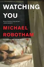 Watching You - Audiobook Download
