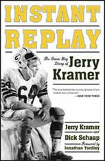 Instant Replay: The Green Bay Diary of Jerry Kramer - Audiobook Download